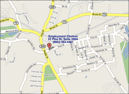 Employment Choices Llc Bristol Ct The Right